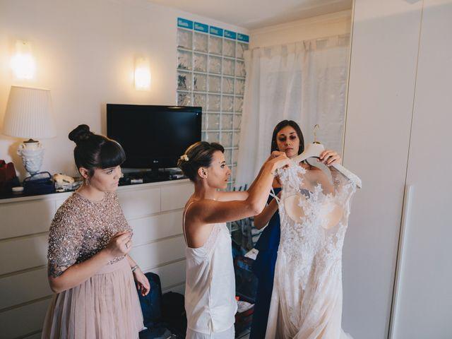 Il matrimonio di Dario e Claudia a Portovenere, La Spezia 115
