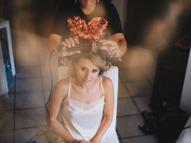Il matrimonio di Dario e Claudia a Portovenere, La Spezia 120