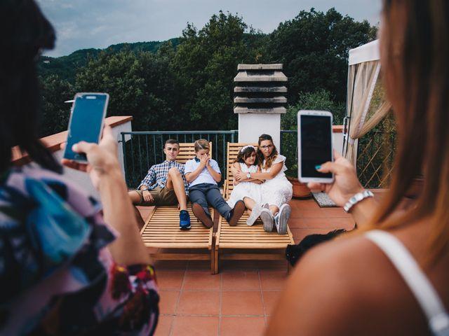 Il matrimonio di Dario e Claudia a Portovenere, La Spezia 132