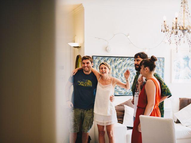 Il matrimonio di Dario e Claudia a Portovenere, La Spezia 140