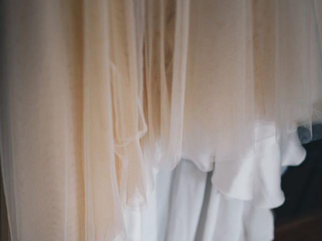 Il matrimonio di Dario e Claudia a Portovenere, La Spezia 142