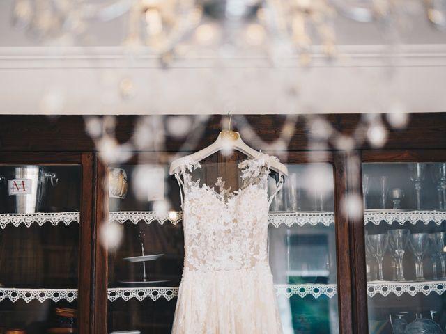 Il matrimonio di Dario e Claudia a Portovenere, La Spezia 143