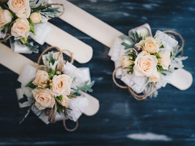 Il matrimonio di Dario e Claudia a Portovenere, La Spezia 144