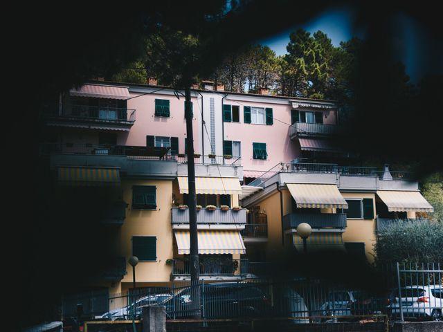 Il matrimonio di Dario e Claudia a Portovenere, La Spezia 146