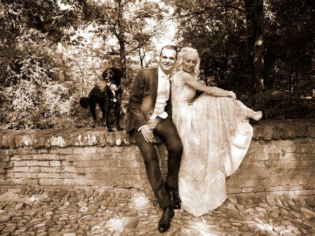 Il matrimonio di Massimo e Elena a Piacenza, Piacenza 3