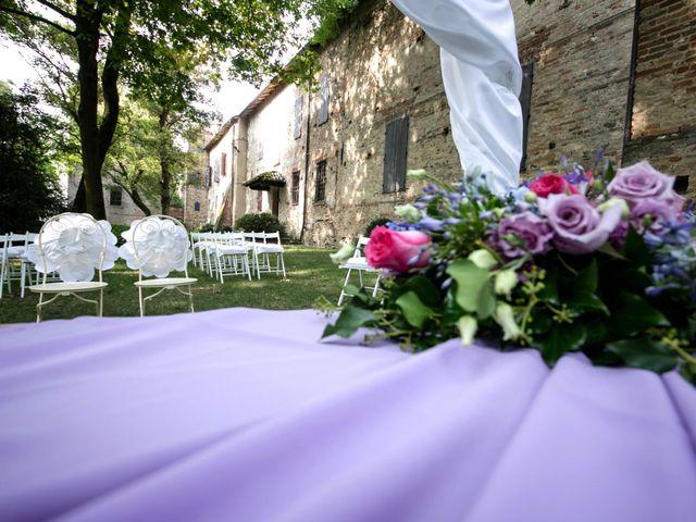 Il matrimonio di Massimo e Elena a Piacenza, Piacenza 9
