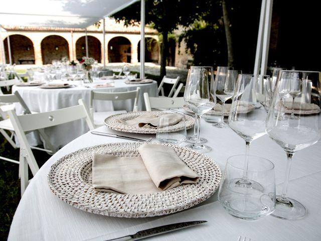 Il matrimonio di Massimo e Elena a Piacenza, Piacenza 10