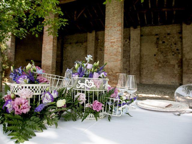 Il matrimonio di Massimo e Elena a Piacenza, Piacenza 11