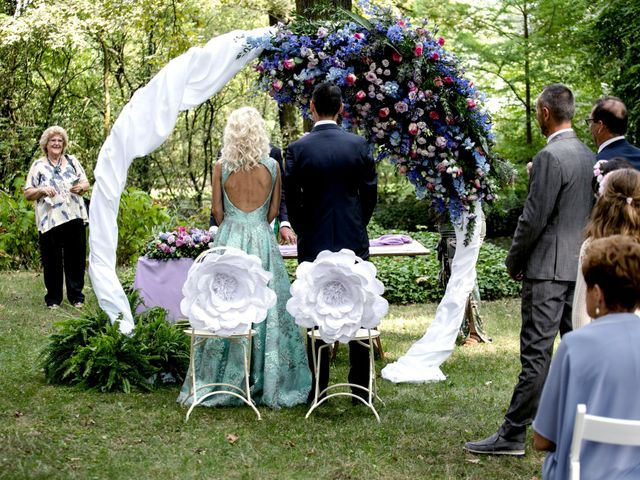Il matrimonio di Massimo e Elena a Piacenza, Piacenza 16