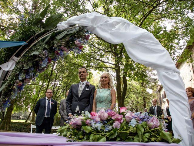 Il matrimonio di Massimo e Elena a Piacenza, Piacenza 17