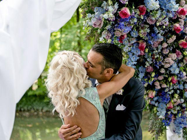 Il matrimonio di Massimo e Elena a Piacenza, Piacenza 19