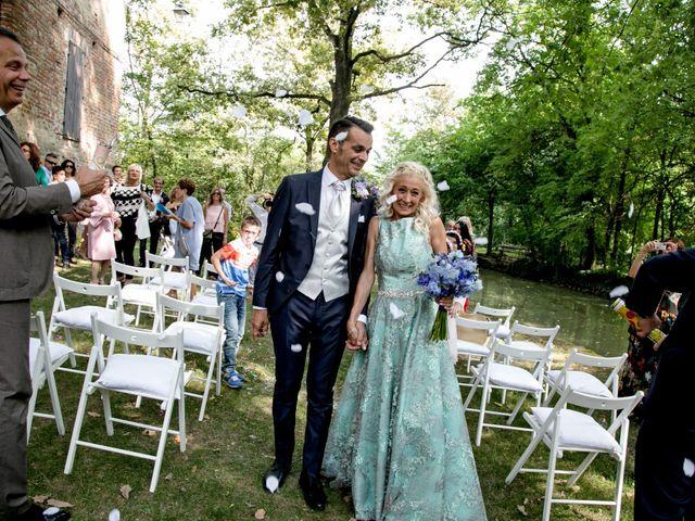 Il matrimonio di Massimo e Elena a Piacenza, Piacenza 21