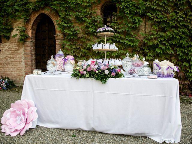 Il matrimonio di Massimo e Elena a Piacenza, Piacenza 45