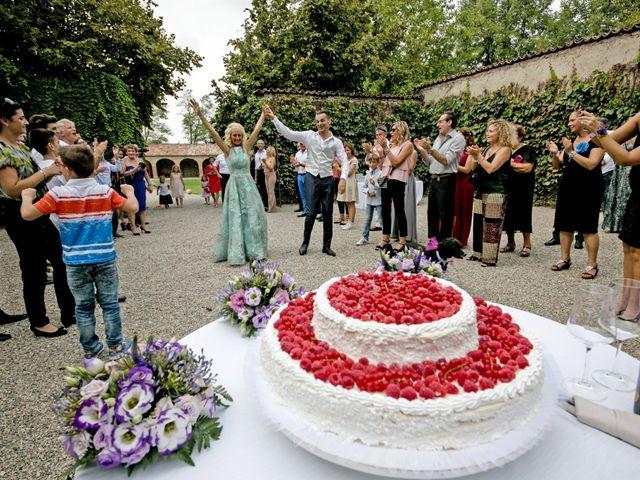 Il matrimonio di Massimo e Elena a Piacenza, Piacenza 47
