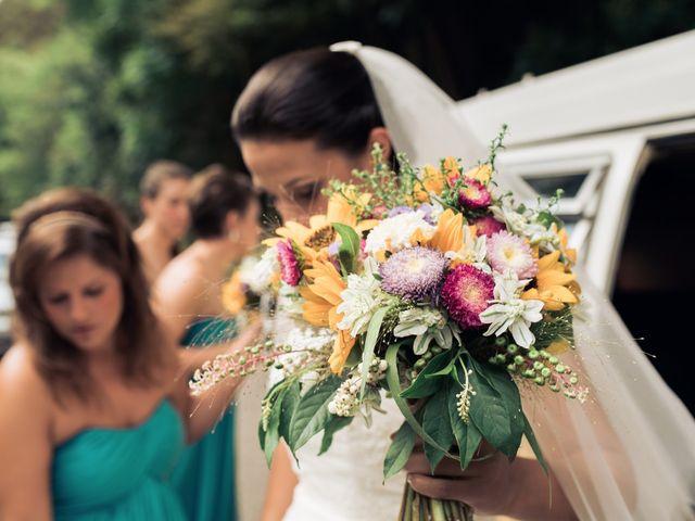 Il matrimonio di NIck e Electra a Verona, Verona 16