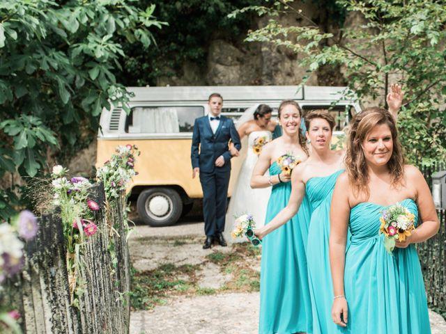 Il matrimonio di NIck e Electra a Verona, Verona 17