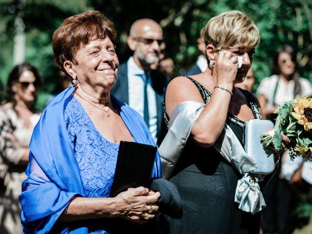 Il matrimonio di NIck e Electra a Verona, Verona 22