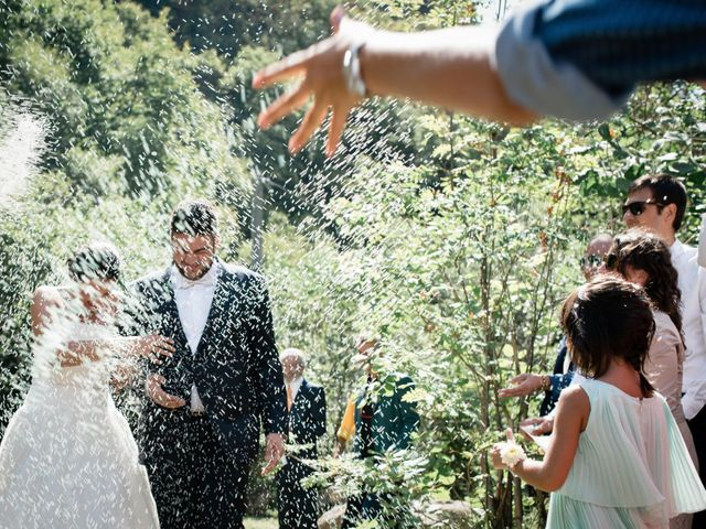 Il matrimonio di NIck e Electra a Verona, Verona 25