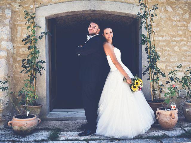 Il matrimonio di NIck e Electra a Verona, Verona 27