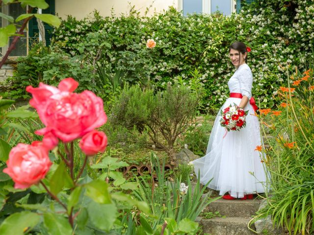 Il matrimonio di Felice e Antonella a Casatenovo, Lecco 2
