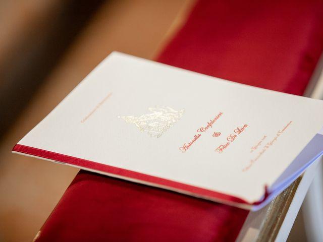 Il matrimonio di Felice e Antonella a Casatenovo, Lecco 8
