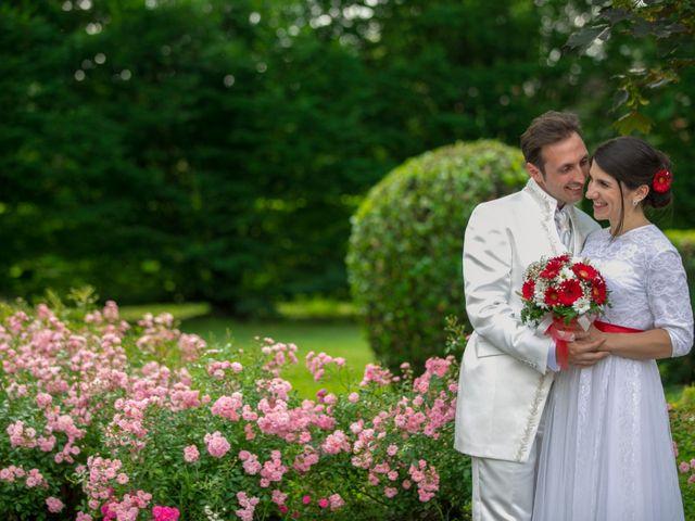 Il matrimonio di Felice e Antonella a Casatenovo, Lecco 18