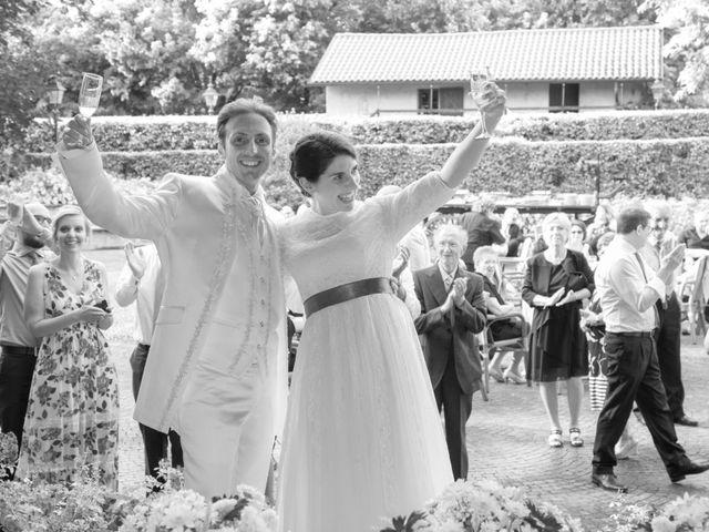 Il matrimonio di Felice e Antonella a Casatenovo, Lecco 26