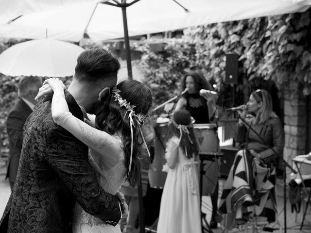 Il matrimonio di Nino e Nina a Zelo Buon Persico, Lodi 22