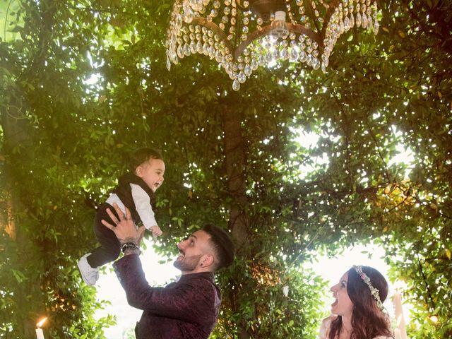 Il matrimonio di Nino e Nina a Zelo Buon Persico, Lodi 28