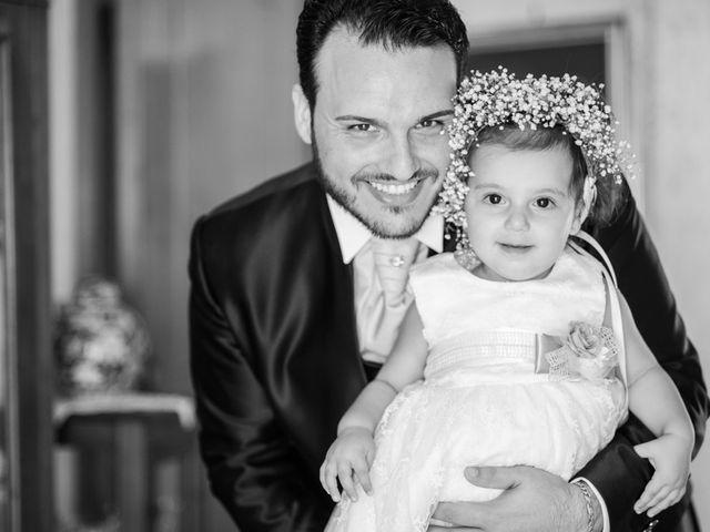 Il matrimonio di Danilo e Alice a Palermo, Palermo 4