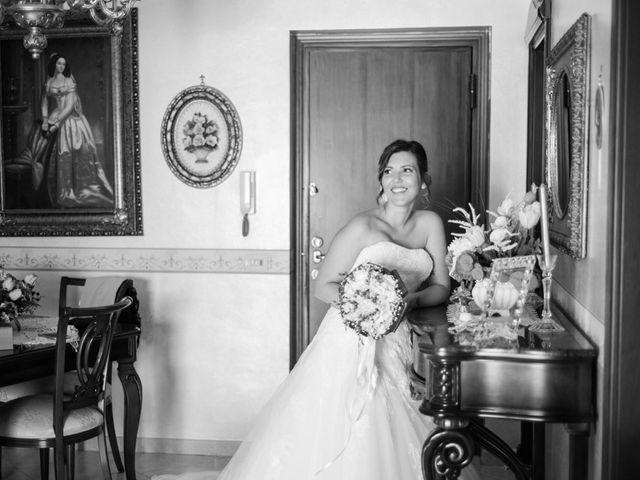 Il matrimonio di Danilo e Alice a Palermo, Palermo 9