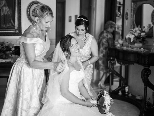 Il matrimonio di Danilo e Alice a Palermo, Palermo 10