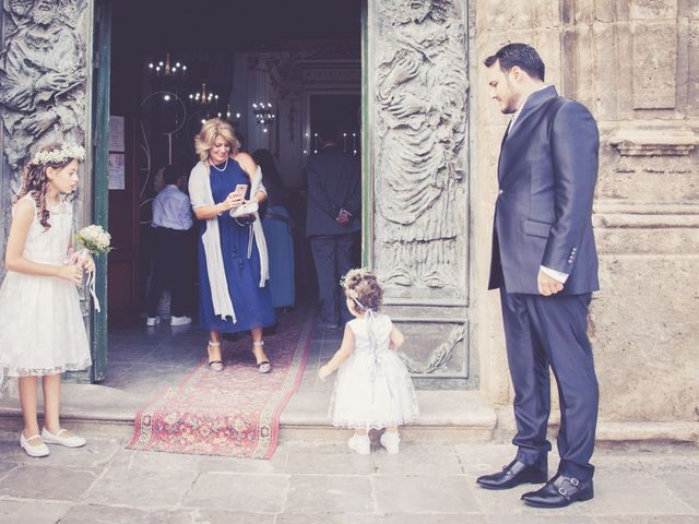 Il matrimonio di Danilo e Alice a Palermo, Palermo 11
