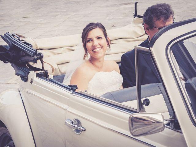 Il matrimonio di Danilo e Alice a Palermo, Palermo 12