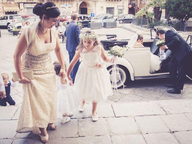 Il matrimonio di Danilo e Alice a Palermo, Palermo 13