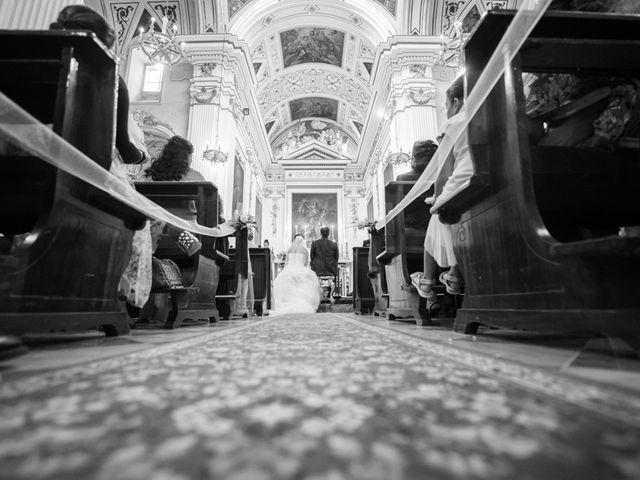 Il matrimonio di Danilo e Alice a Palermo, Palermo 17