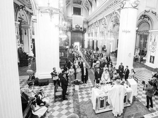 Il matrimonio di Danilo e Alice a Palermo, Palermo 18