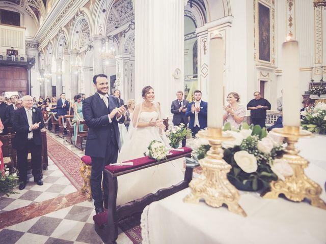 Il matrimonio di Danilo e Alice a Palermo, Palermo 20