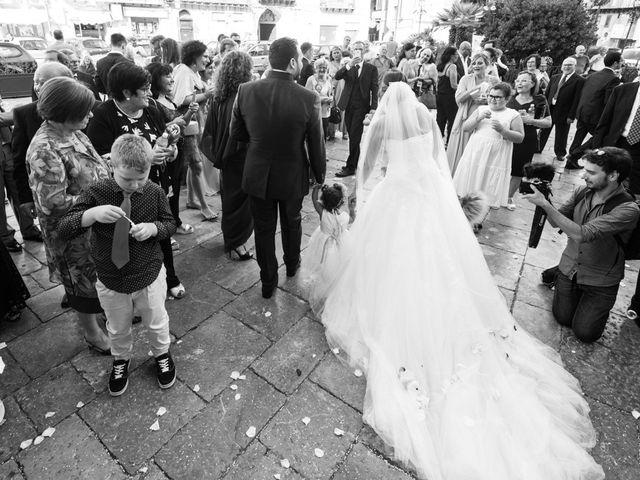 Il matrimonio di Danilo e Alice a Palermo, Palermo 21