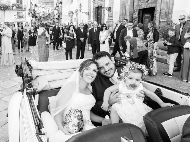 Il matrimonio di Danilo e Alice a Palermo, Palermo 24
