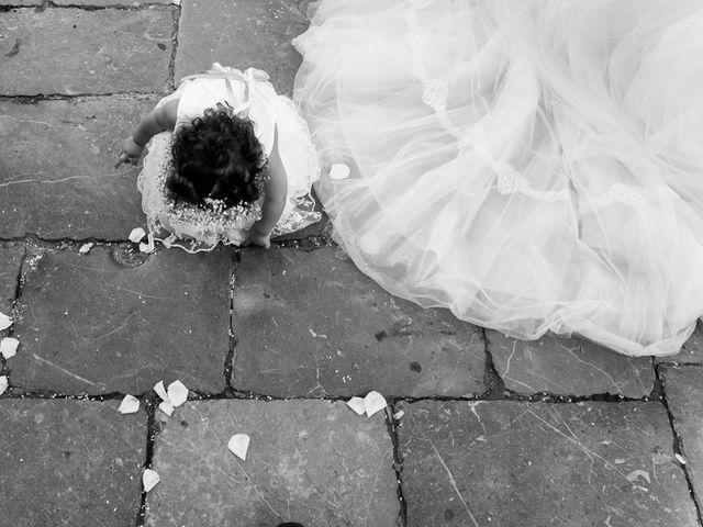 Il matrimonio di Danilo e Alice a Palermo, Palermo 25