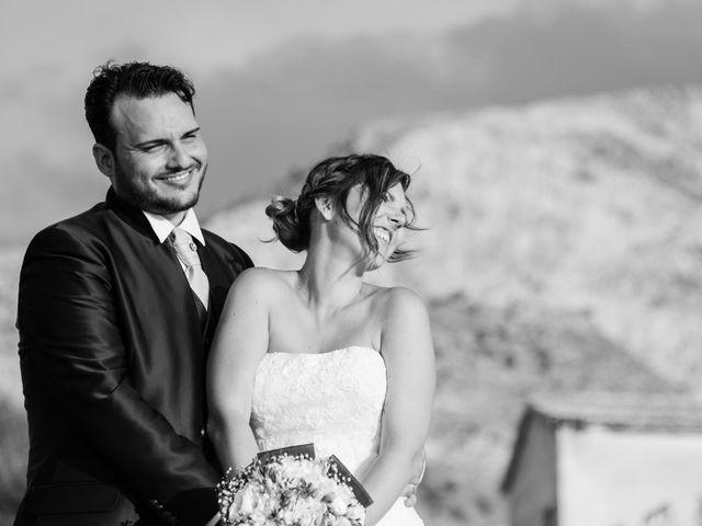 Il matrimonio di Danilo e Alice a Palermo, Palermo 26