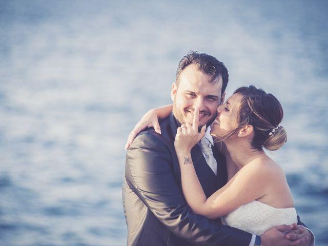 Il matrimonio di Danilo e Alice a Palermo, Palermo 27