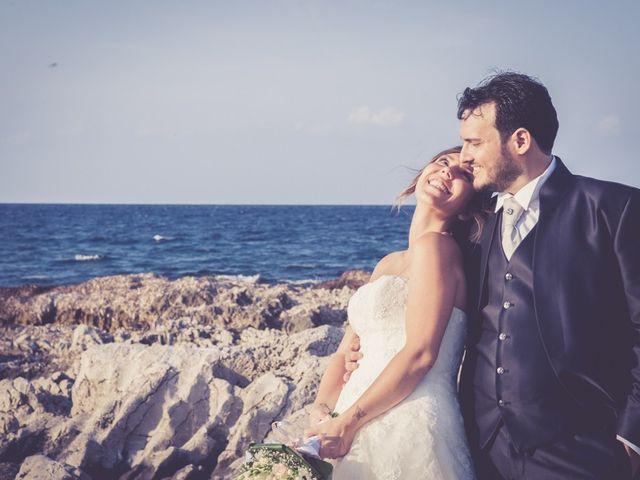 Il matrimonio di Danilo e Alice a Palermo, Palermo 28