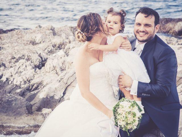Il matrimonio di Danilo e Alice a Palermo, Palermo 30