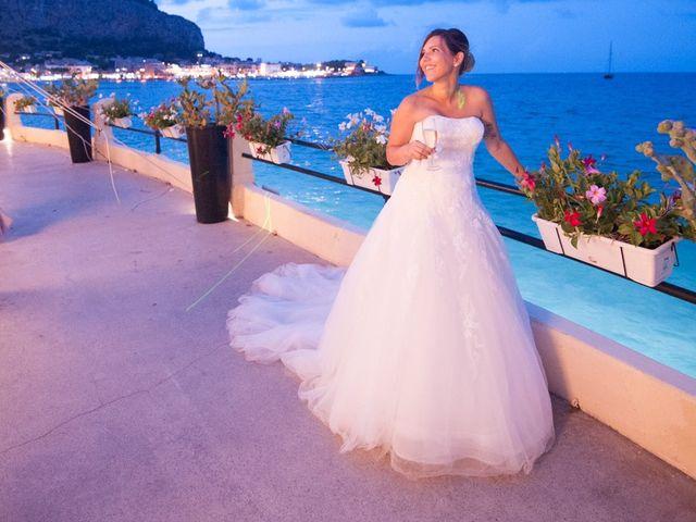 Il matrimonio di Danilo e Alice a Palermo, Palermo 34