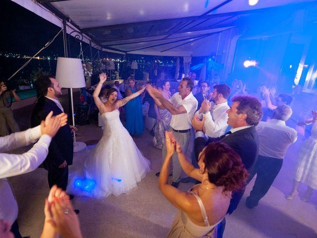 Il matrimonio di Danilo e Alice a Palermo, Palermo 36
