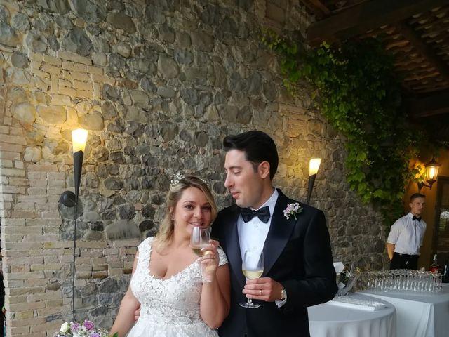 Il matrimonio di Matteo e Jessica  a Reggio nell'Emilia, Reggio Emilia 1