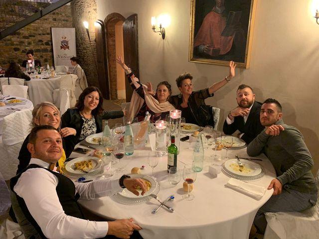 Il matrimonio di Matteo e Jessica  a Reggio nell'Emilia, Reggio Emilia 3