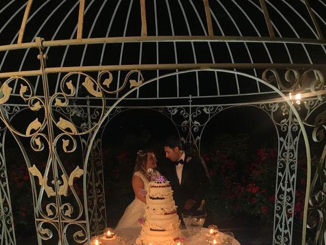 Il matrimonio di Matteo e Jessica  a Reggio nell'Emilia, Reggio Emilia 4